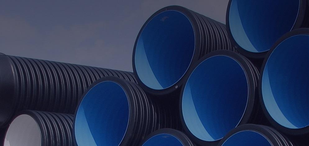Дренажная труба как основной элемент системы водоотведения на участке